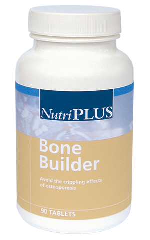 Bone Matrix Calcium