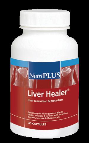 Liver Healer