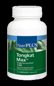 Tongkat Max