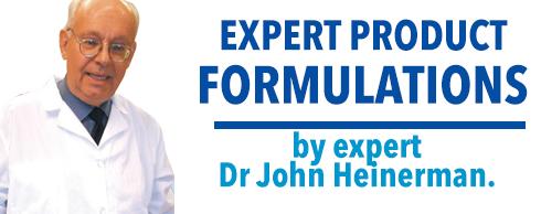 health expert Dr John